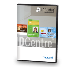 Software IDCentre Version 6.5 Soporte